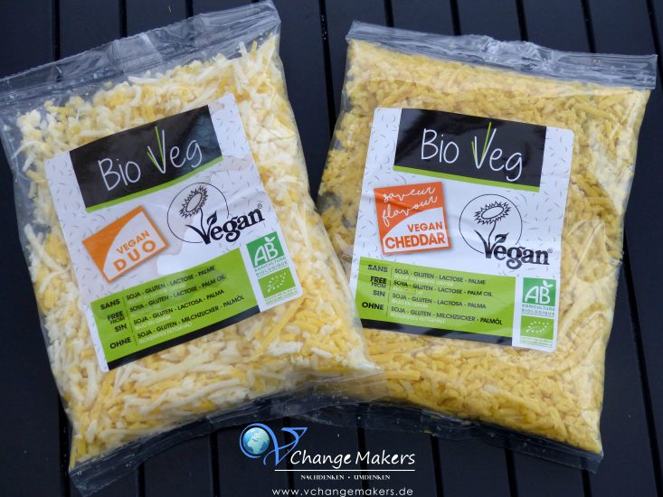 produkttest veganer k se von bio veg rezept kartoffelgratin. Black Bedroom Furniture Sets. Home Design Ideas