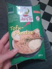 tofufondue