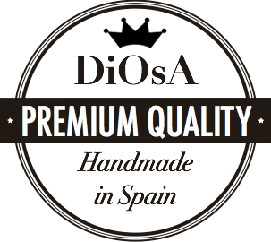 DiOsA Handmade Logo