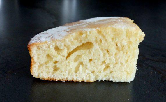Vveganer-Zitronenkuchen-Rezept