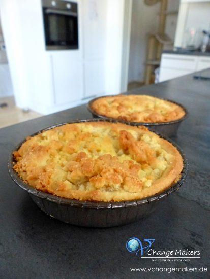 Tipp Veganer Streusel Apfelkuchen Bei Lidl Neu