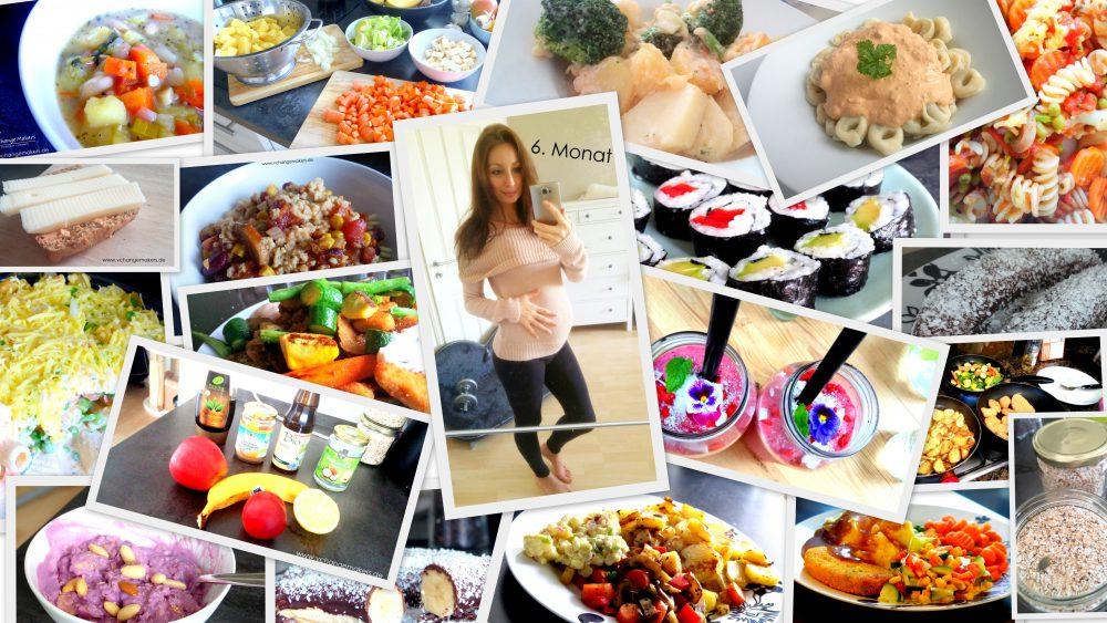 Vegane Ernährung in der Schwangerschaft: Worauf man achten muss – Ernährungstipps