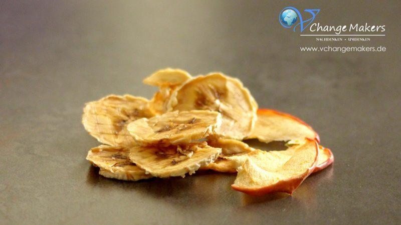 Rezept: Obst trocknen/dörren – Dörrautomat Saro VeggyDry 432-1000