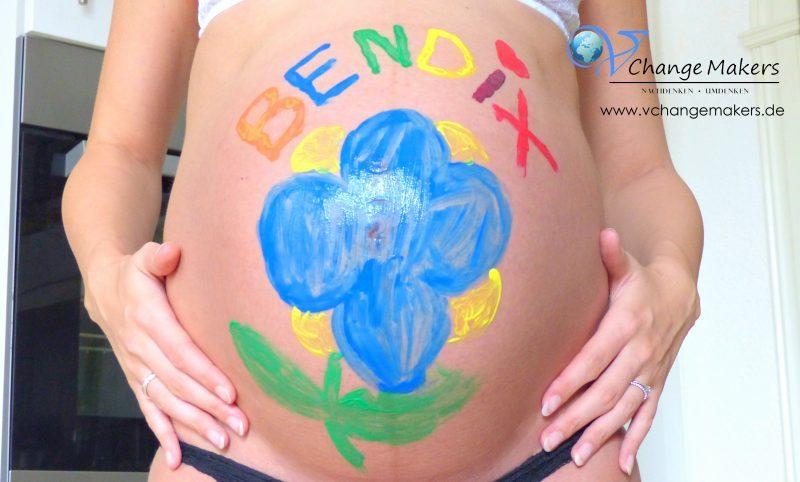 ssw39-babybauch-veganeschwangerschaft-babybauch-bemalt-1