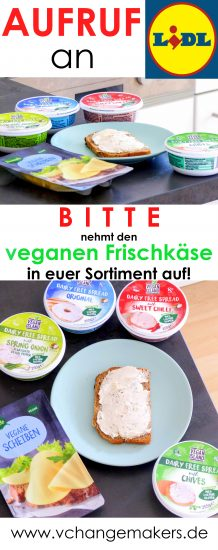 aufruf-lidl-veganer-frischkäse-pinterest
