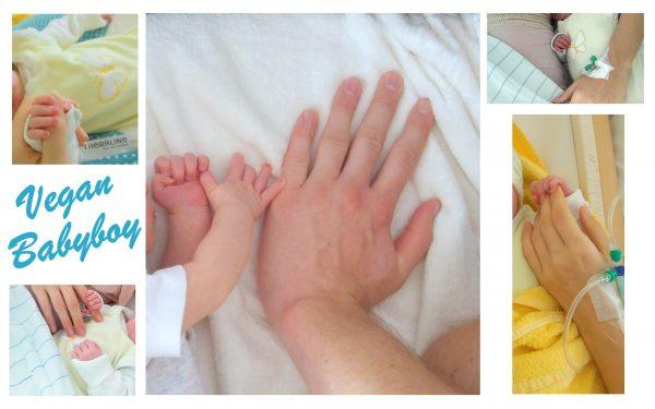 Geburtsbericht: Geplanter Kaiserschnitt – Kritik, Panik und pures Glück