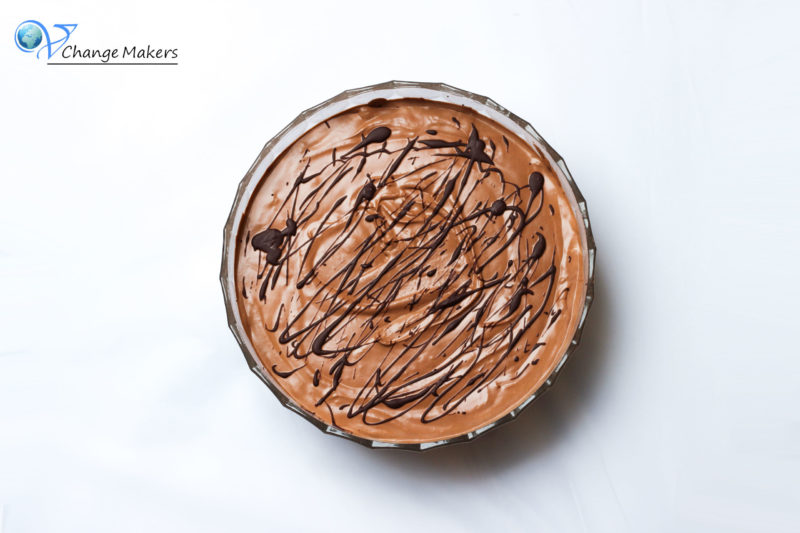 Rezept: Veganes Mousse au Chocolat mit nur 3 Zutaten! – ohne Tofu