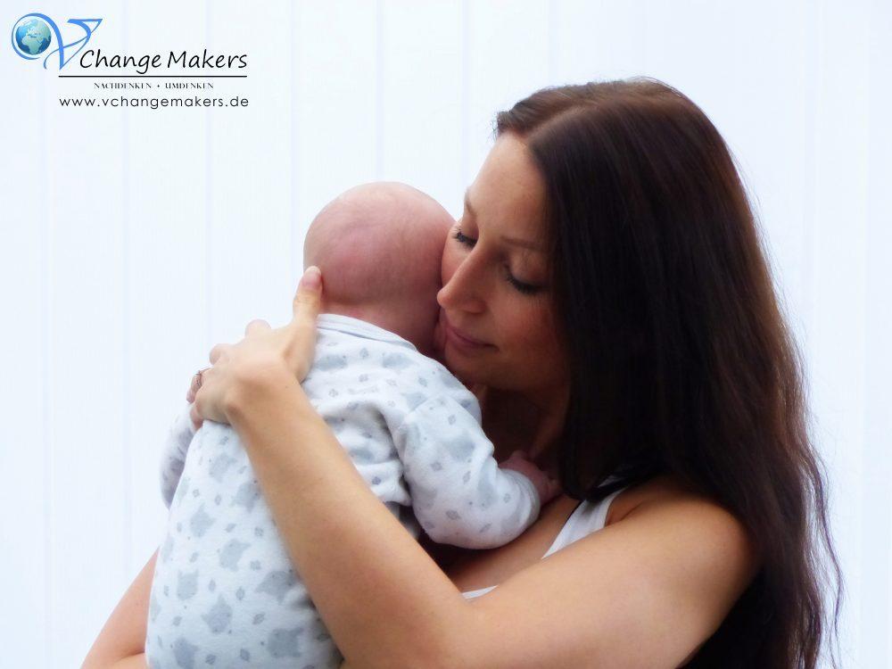 Wochenbett Kaiserschnitt: So war es bei mir + ehrliche Tipps