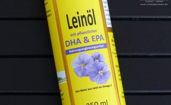 Leinöl mit DHA & EPA ist ein MUSS in einer gesunden Ernährung. Erfahre weshalb Omega 3 Fettsäuren (DHA & EPA) so wichtig für uns sind. Erhalte zusätzlich einige Tipps zu Leinöl und eine Kaufempfehlung für ein günstiges Bio Leinöl mit DHA & EPA - Bruno Zimmer - Mittel zum Leben