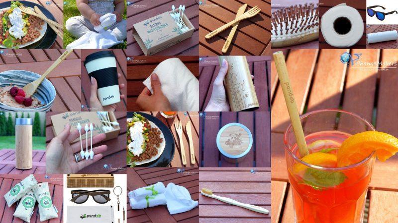 10 geniale Tipps/Produkte, die problemlos gegen Plastikprodukte einzutauschen sind. Sie sind wesentlich nachhaltiger und sehen hochwertiger aus als die Plastikvariante. Zudem stellen sie keine Belastung für unser Ökosystem dar. Weitere Gemeinsamkeit: Sie bestehen alle aus Bambus, dem SUPER ROHSTOFF der Zukunft.