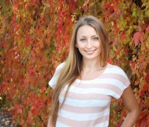 Jessica Aschhoff - Gründerin von V Change Makers
