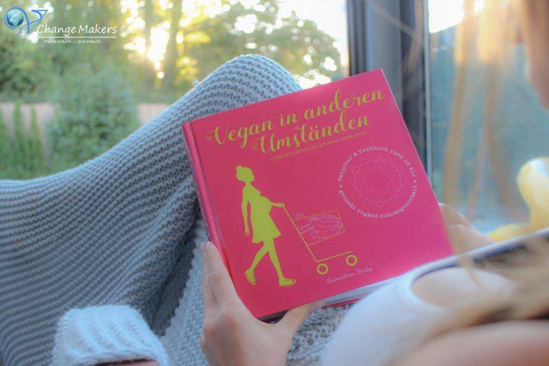 Rezension: Vegan in anderen Umständen – Carmen Hercegfi