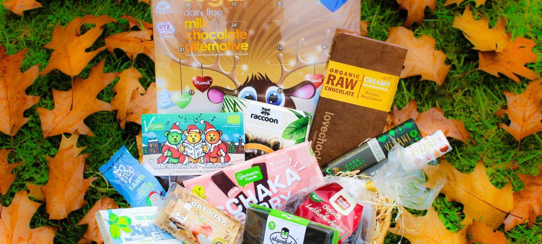 Vegane, faire und nachhaltige Süßigkeiten bei VeggieSweets! Erfahrt im Interview wie Fanni und Chris dazu kamen ihre Werte mit ihrem Beruf zu vereinen