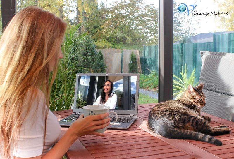 Tipp: Umfassender Onlinekurs zur veganen Schwangerschaft – Carmen Hercegfi
