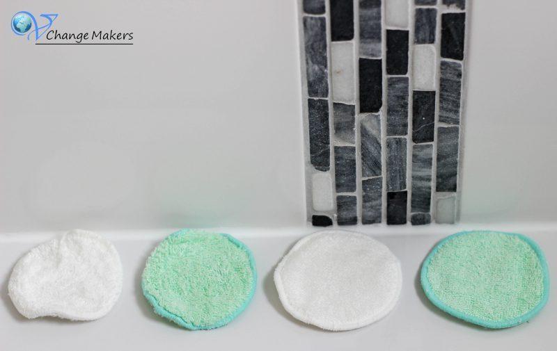 Zero Waste Tipp: Wiederverwendbare Abschminkpads von pandoo im Test! Sind sie eine Alternative oder sinnlos? + Warum Müllvermeidung so wichtig ist!