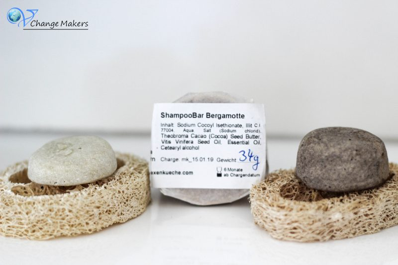 Ausführlicher Erfahrungsbericht über die festen Shampoos von Steffis Hexenküche! Plastikfreie Shampoo Alternative – Zero Waste Tipp!Super zur Müllvermeidung