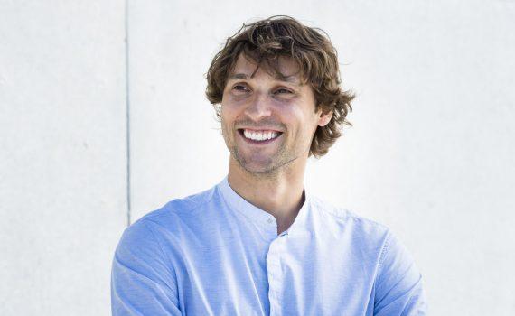 Robby erzählt, wie das Familienunternehmen Beyer & Söhne seine hohen Werte vertritt und welchen Beitrag sie zur Nachhaltigkeit leisten.