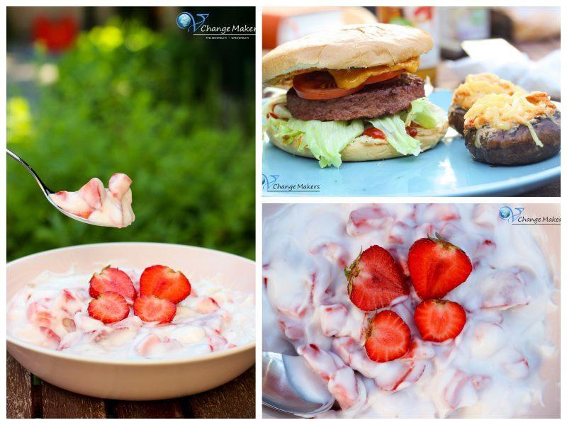 Vegane Grill Inspiration: 2 Rezepte + Burger Patty Empfehlung