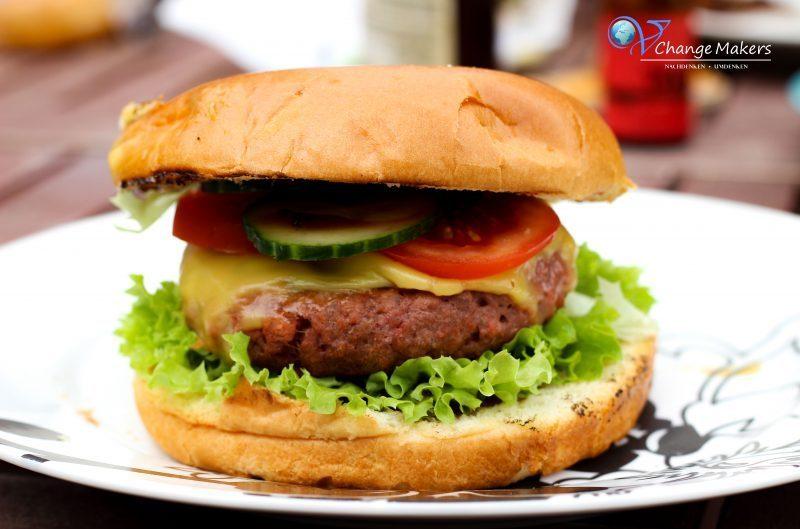 """Geschmackstest: Der vegane Next Level Burger von Lidl ist der Oberkracher und wirklich """"next Level""""! Geniales Preis Leistungsverhältnis!"""