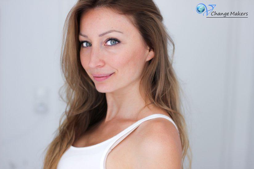 Jessica Aschhoff vchangemakers 2019