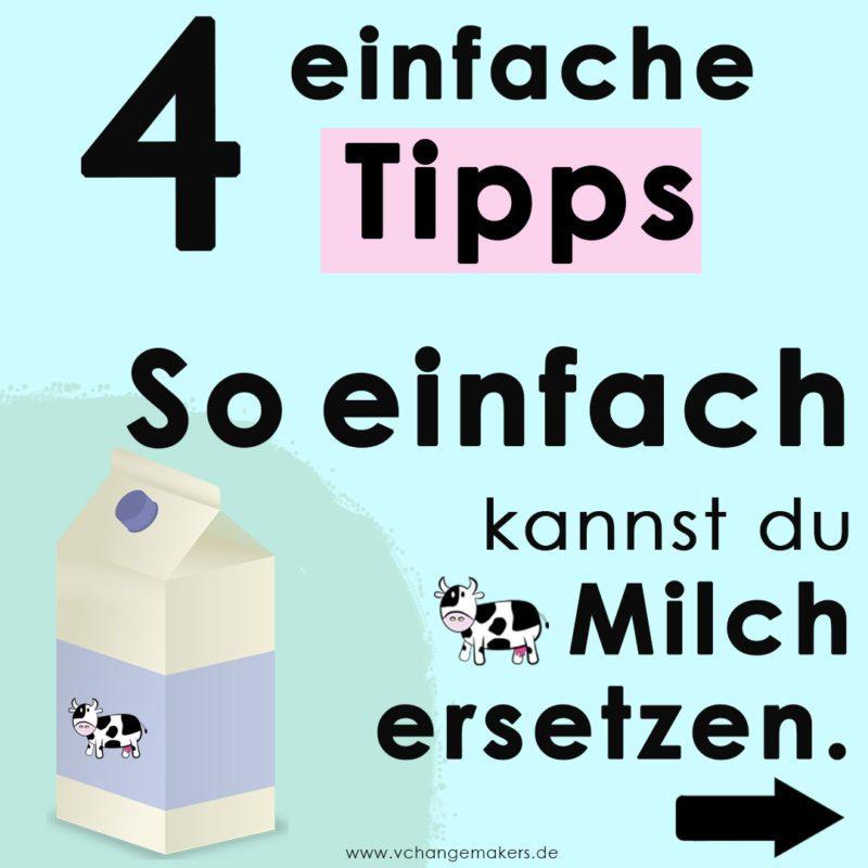 Es ist viel einfacher als du denkst auf Kuhmilch zu verzichten! ! Ich gebe dir 4 Tipps und Empfehlungen für deinen perfekten veganen Kaffee und Milchschaum!