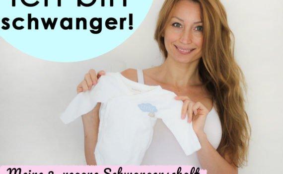 Meine zweite vegane Schwangerschaft! Kommt mit auf meine Reise und erfahrt alles rund um das Thema vegane Schwangerschaft.