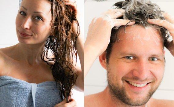 Ausführlicher Erfahrungsbericht über das Duschpulver all in. WASH. 4-in-1. von soap & precede. Nachhaltig, ergiebig, schonende Pflege!