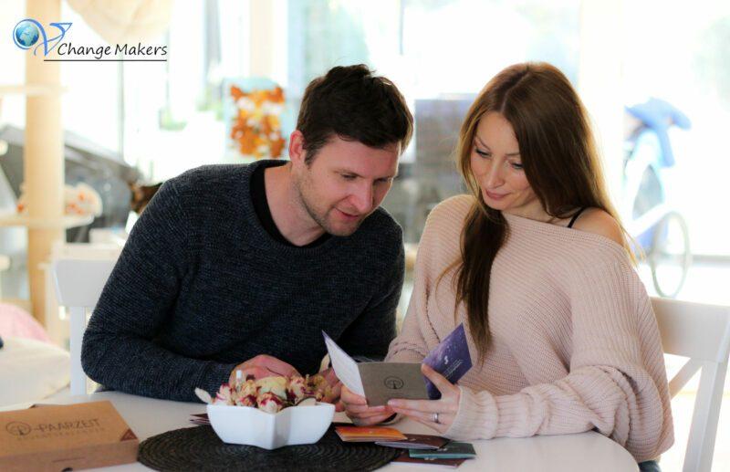 Ausführlicher Erfahrungsbericht über den Paarzeit Adventskalender. Besondere Erlebnisse für Paare. Ein nachhaltiger Adventskalender mit Sinn