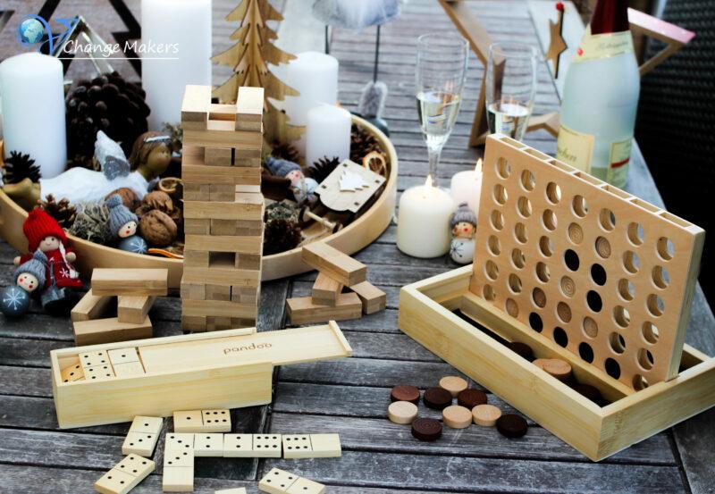 61 Ideen für nachhaltige Geschenkesets, auf die du sicherlich noch nicht gekommen bist. Individuell anpasspar! Nachhaltige und schöne Geschenkideen