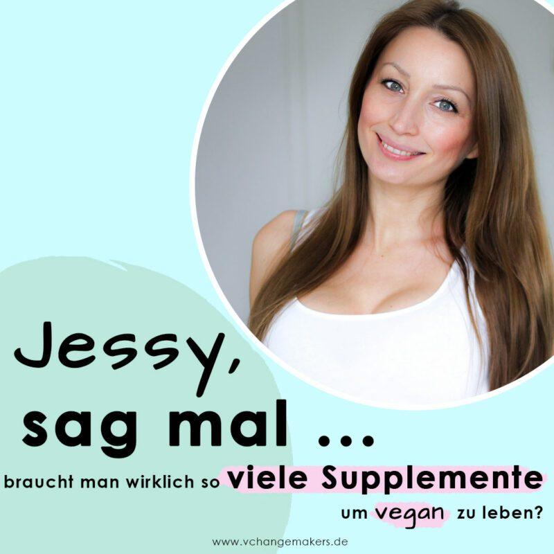 Trend: (Vegane) Ernährungsberater auf Instagram empfehlen ständigen Konsum von zahlreichen Supplementen. Erfahre, ob das wirklich nötig ist.