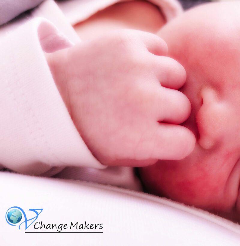 Warum es so wichtig war, dass ich mich bei der Entscheidung für den zweiten Kaiserschnitt nicht verunsichern lassen habe.
